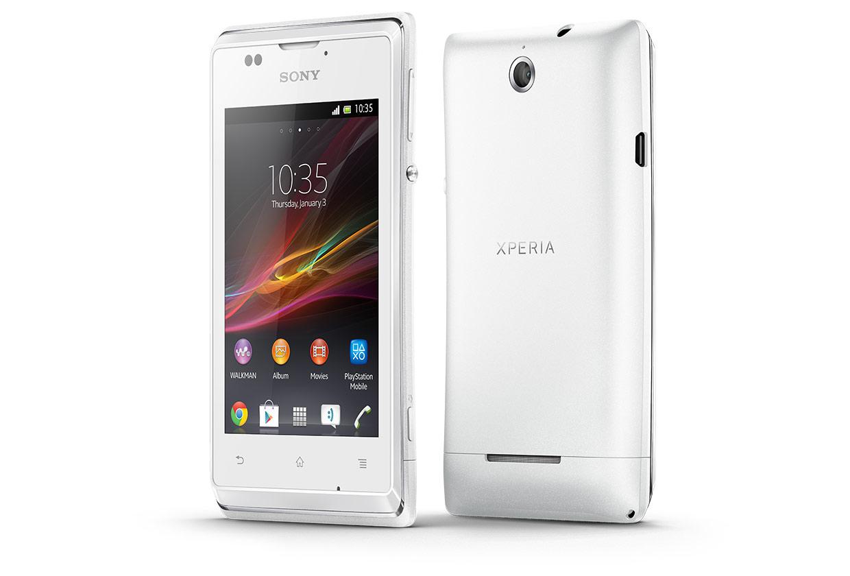 Xperia-E-white
