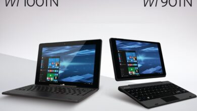 Photo of Allview has launched two tablets with Windows 10 in Romania