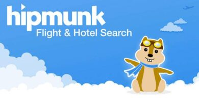 Photo of Hipmunk Hotels & Flights, the free application that gives you a dream vacation