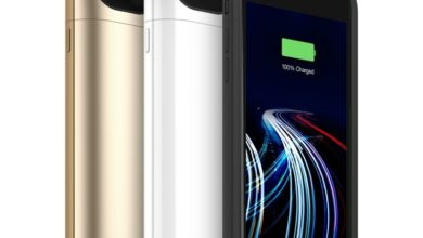 صورة لـ Mophie Charge Force ، حزم بطارية iPhone الجديدة