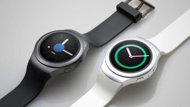 Photo of The new Samsung Solis smartwatch will be equipped with the Tizen operating system