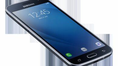 Galaxy J2 fotoattēls Pro, jauns Samsung viedtālrunis, kas aprīkots ar tehnoloģiju Turbo Speed