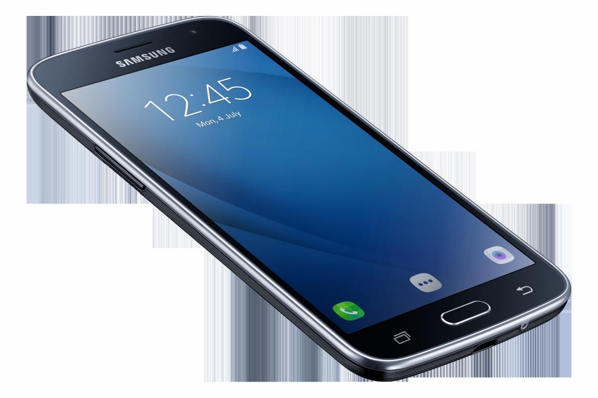 J2 Galaxy Pro, un nuevo teléfono inteligente de Samsung cuenta con