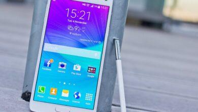 Фотография Samsung Galaxy Note7 будет поставляться с меньшей батареей, чем край Galaxy S7