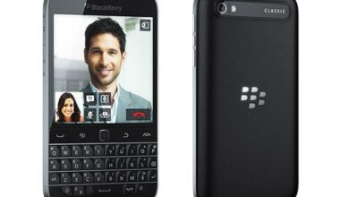 Photo of BlackBerry Classic has been permanently removed from the smartphone market