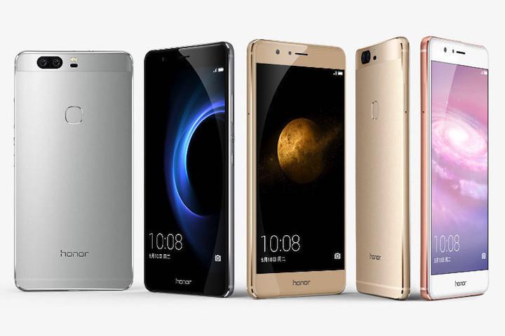0028626d4 Huawei Honor 8 en premie smarttelefon med rimelig | Last ned, Update ...