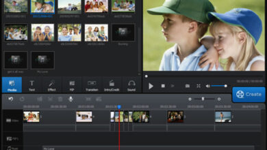Photo of Video Editor, a free photo and video editing application