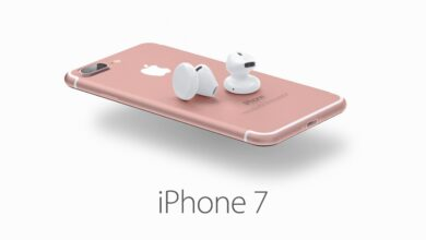 Foto di Iphone 7 AirPods wireless Le cuffie potrebbero essere dotate di chip bluetooth personalizzato