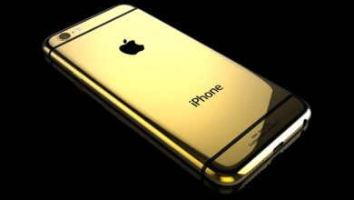 Photo of iPhone 7 will also be delivered in Gold version