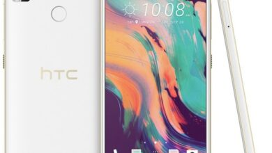 Photo of HTC seems to be preparing two new smartphones from the Desire 10 series