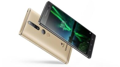 Photo of The first smartphone Project Tango appears this month in stores