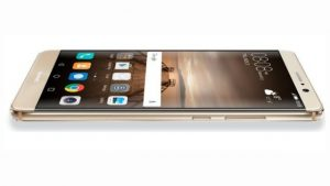 Huawei-mate 9-specifikace
