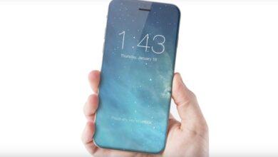 """""""IPhone 8"""" nuotrauką galima įkrauti belaidžiu būdu"""