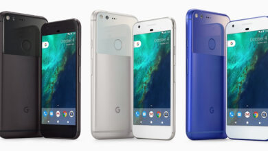 Photo of iPhone brand Google - Pixel and Pixel XL