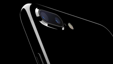 Fix Slow Camera fotoattēls iPhone 7 un iPhone 7 Plus ierīcēs