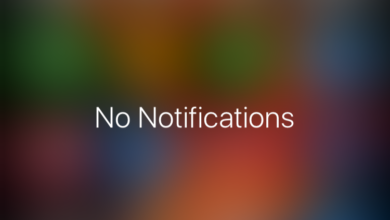 Photo of Cum stergem toate notificarile din iOS Notification Center pe iPhone 6S, 6S Plus si iPhone 7, 7 Plus