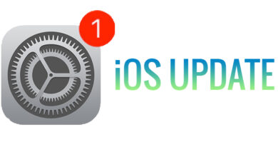 Bilde av iOS 10.3.2-oppdatering for iPhone, iPad og iPod Touch