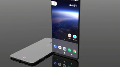 Photo of Google Pixel 2, the future top smartphone from Google - Prices, Design and Specifications