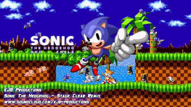 Descargar Sonic the Hedgehog