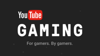 Снимка на YouTube Gaming - Потоци на живо и чат с игри