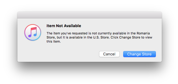 How To Download Item Not Available In Your Country App Store - Not available on the app store