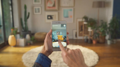 Photo of How to set up a virtual room with furniture and decorations from the IKEA catalog