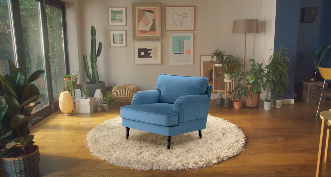Ikea Meubels Veranderen : Hoe maak je een virtuele kamer met meubels en decoraties uit de ikea