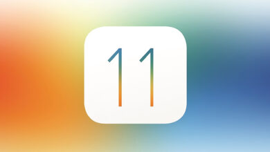 Foto do download e instalação do iOS 11.1 Public Beta 2 e iOS 11.0.3 para iPhone e iPad