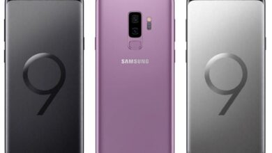 Foto av Samsung Galaxy S9 Plus & Galaxy S9: Bilder, specifikationer, funktioner och pris