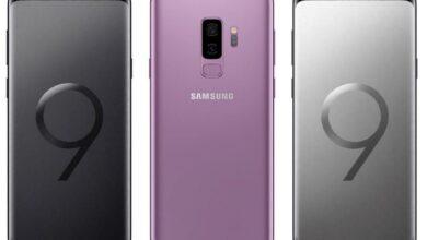Foto Samsung Galaxy S9 Plus & Galaxy S9: Gambar, Spesifikasi, Fitur & Harga