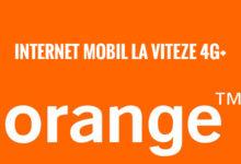 Orange网络中以4G +速度(加号)显示的Internet照片-如何激活4G +以及兼容的设备