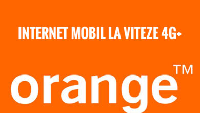 Photo of Internet la viteza 4G+ (Plus) in reteaua Orange – Cum activam 4G+ si care sunt device-urile compatibile