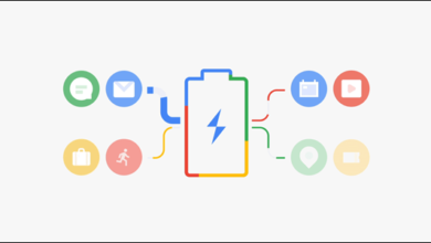 Photo of How Android P will increase the battery usage period on your smartphone