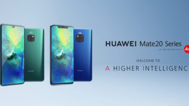 photo de Huawei Mate 20 Pro Mettre à jour Android 10 [EMUI 10]