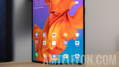 Photo of Huawei Mate X / A top-notch smartphone with a bespoke price