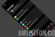 Fotka Enable WhatsApp Dark Mode v systéme iOS / iPhone