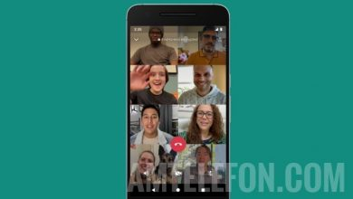Photo of WhatsApp introduce apelurile de grup voce si video