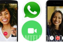 Foto di come registrare la videochiamata di WhatsApp con audio su iOS e Android